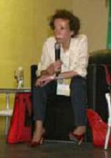 Vania Bambirra, fundadora da POLOP