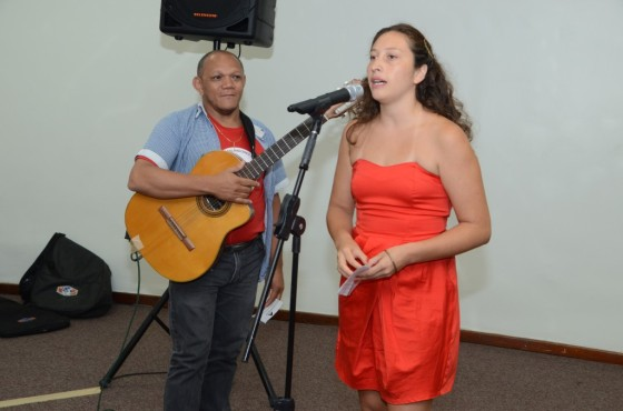 Cícero de Crato e Natalia Urbina
