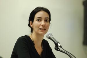 Larissa Correa