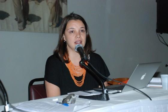 Renata Mielli
